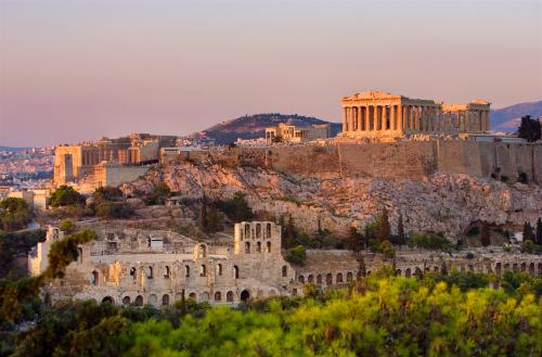 Athens, Greece <br/>(Full Ready Made Package)