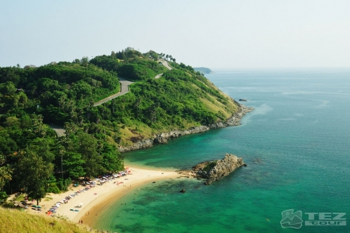 KARON SEA SANDS RESORT & SPA 3+ * - Phuket, Thailand